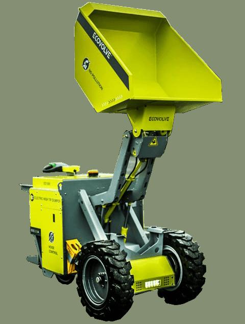 Ecovole-ED 1000