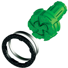 O-pile-ringbit