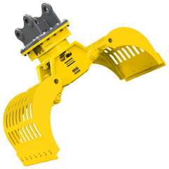 Atlas Copco Multi-Grapple