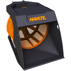 Hartl Screening Bucket