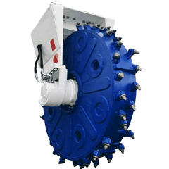 Drumcutter Wheel Cutter
