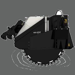 WheelSaw-T