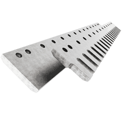 Bruxite-Serrated-Flat-blades