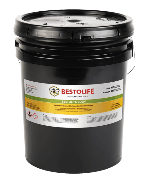 Bestolife-3000 Non-Metallic Drilling Compound