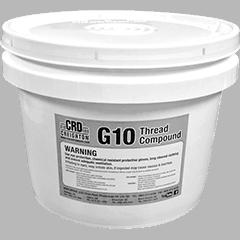 CRD G10 Thread Compound