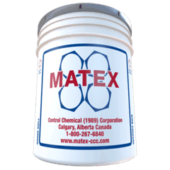 Matex Grey Bucket