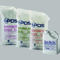 PDSco Bentonite