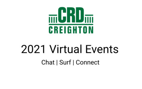 virtual events by crd logo