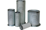 Aramine Air & Hydraulic Filters