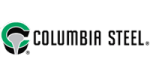 Columbia Steel logo