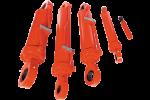 Aramine Cylinders