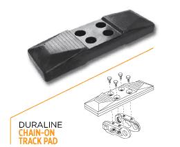 Duraline Chain-On