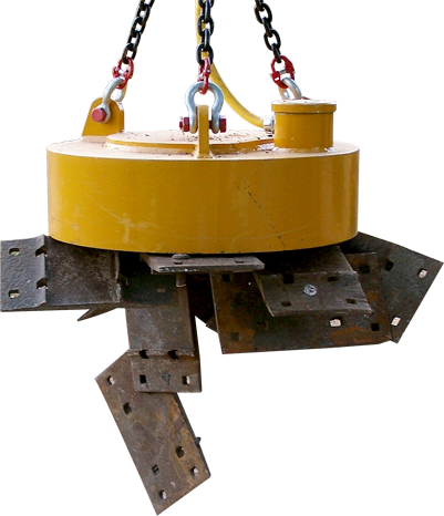 Moley Magnetics ESB magnet