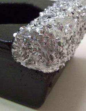 USM E-tip Closeup