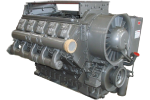 Aramine Engines