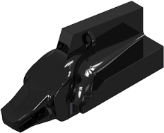 Black Cat Blades Intergral Corner Adapter