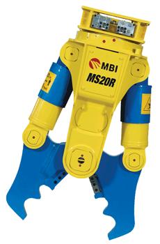 MBI Multisystem MS20R