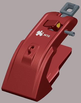 MTG ProMet II