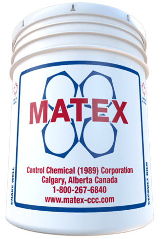 Matex-White-Bucket
