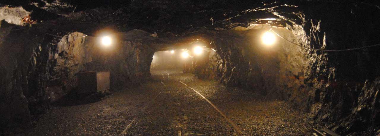 Creighton Rock Drill Ltd. Mining & Machine Parts