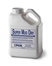 PDSCo Super Mud Dry