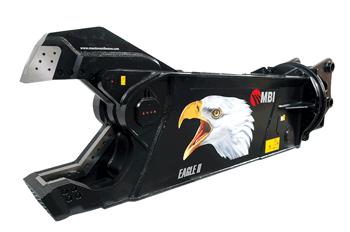 MBI SH Eagle II