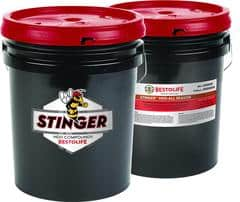 Stinger HDD ALL SEASON Bucket