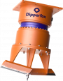 Dipperfox Stump Crusher