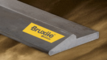 Bruxite Half Arrow Edges