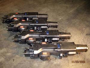Top Hammer Drifters hl510