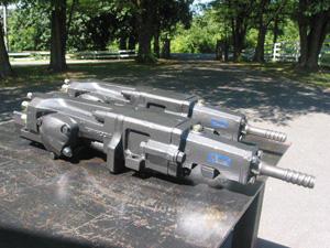 Top Hammer Drifters hl560