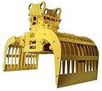BTi Hydraulic Material Handling