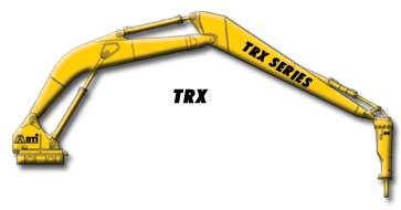 BTI TRX Rockbreaker