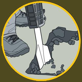 digging illustration