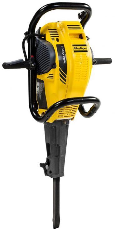 PROi-short Petrol Breakers
