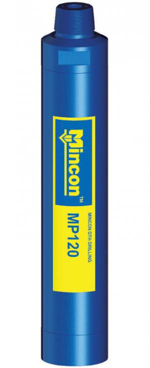 MP120 drill
