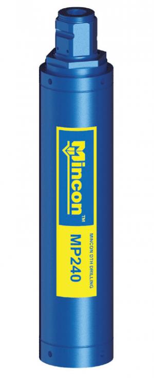 MP240 drill