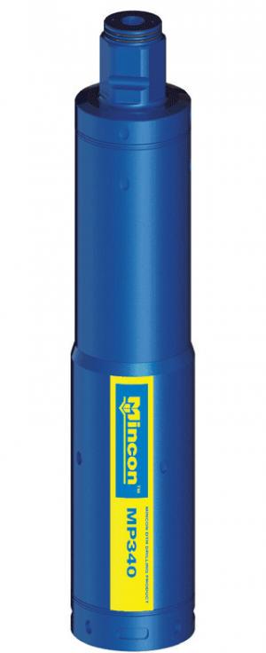 MP340 drill