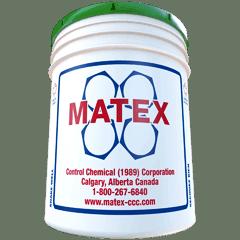 Matex Bucket of Environmentally Safe Oil