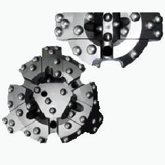 Numa Drill Bits