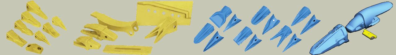 banner of Hensley teeth & adapters
