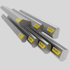 Bruxite Grouser Bars