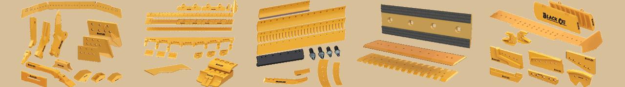 banner of Blades & cutting edges