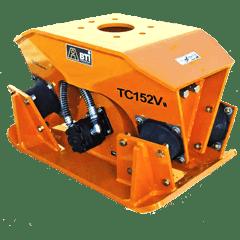 BTi Hydraulic Compactor