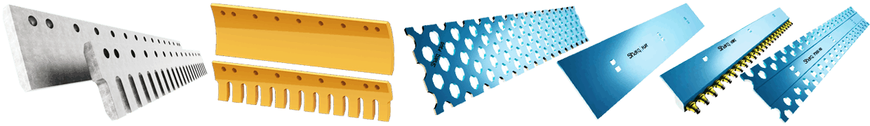 An array of Road Maintenance Products