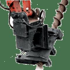 Hydraulic Casing Lifter