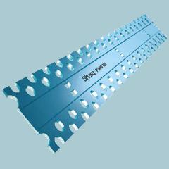 Olofsfors Sharq P300HD blade