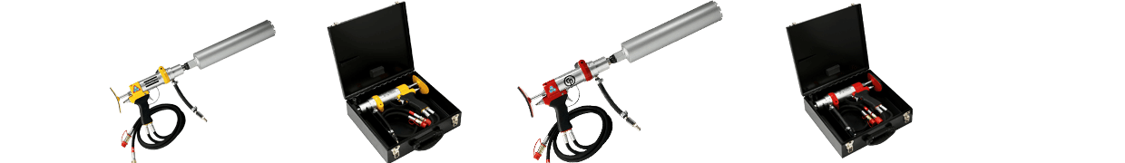 Banner of Core drill products