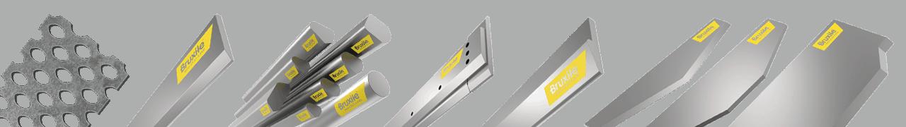 Banner of Blocks Edges Profiles