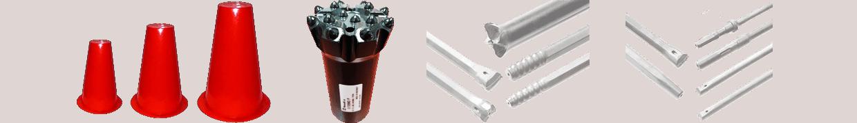varies drilling tools